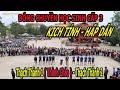 Bóng chuyền học sinh THPT 2019 ☑️  Thạch  Thành I (Thành Cháo) vs Thạch Thành II-Séc 1