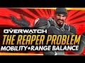Overwatch | The Problem With The Reaper