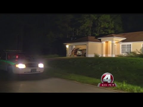Lehigh Acres Home invasion