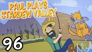 Stardew Valley - NEW BABY DUCK and INCUBATOR! - Stardew Valley Playthrough - Ep. 96