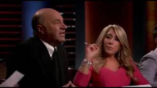 Shark Tank - Amazing Pitch - Line Cutters