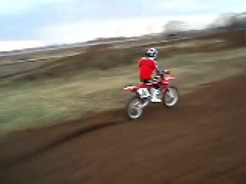 motocross břeclav