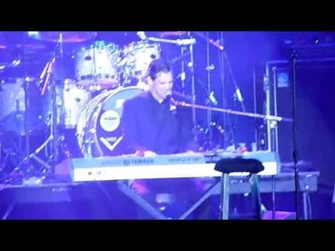 El DeBarge on 2/16/14 at the KC Music Festival