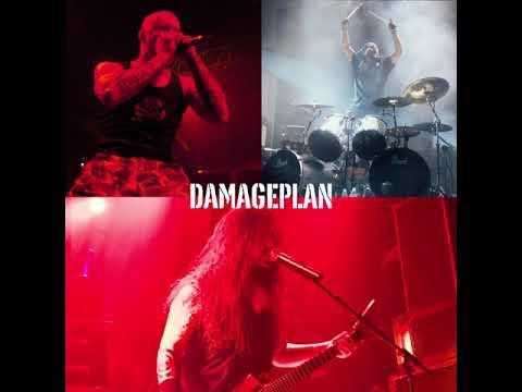 Damageplan - Live in Sayerville, 2004 (REMASTERED Audio)
