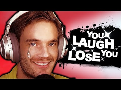 You LAUGH You LAUGH Challenge (Impossible)(NotEasy)