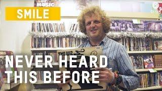 Oxfam Vinyl Players: Big Jeff in Bristol | Oxfam GB