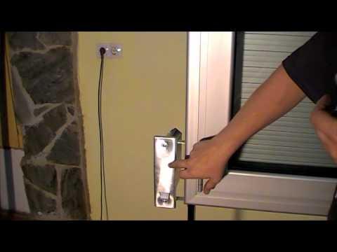 Motorizacion de persianas cambiar persiana de cinta por for Kit de persianas