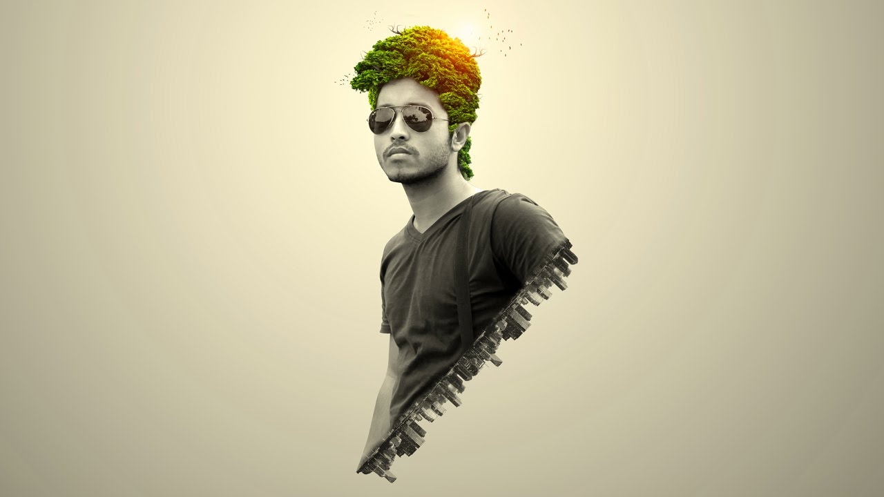 Photoshop Tutorials | Photo manipulation Effects