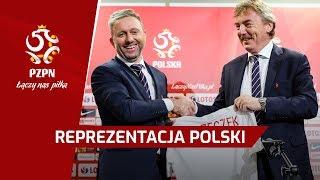 Jerzy Brzęczek nowym selekcjonerem reprezentacji Polski!