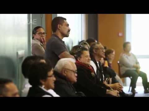 Indigenous peoples around the world still look to Māori for leadership and guidance