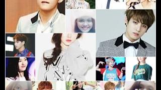 Download lagu EXO NCT I O IWJSN Reaction to Gfriend SMA MP3
