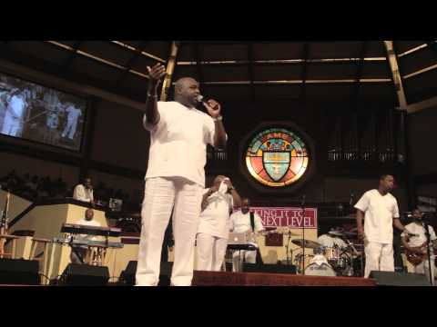 7 Sons Of Soul - Ebenezer A.M.E. Church Concert (Part 2) Shot by @JoeMoore724