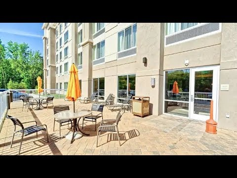 Hilton Garden Inn By Hilton Mount Laurel - Mount Laurel Hotels, New Jersey