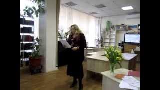 ЦБС''Волгоградская'' Библиотека №213