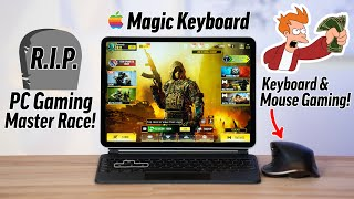 Why the Magic Keyboard case for iPad is gonna go VIRAL!
