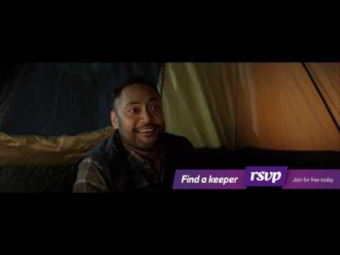 RSVP Ad - Hallelujah Moments