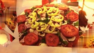 Тонкая пицца настоящая Италийская, приготовь себе сам. Вкусный рецепт из И талии