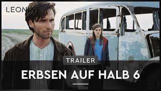 Erbsen auf halb 6 - Trailer (deutsch/german)