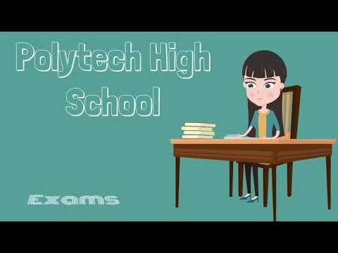 Polytech High School (PHS)