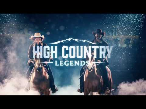 Australian Outback Spectacular presents High Country Legends
