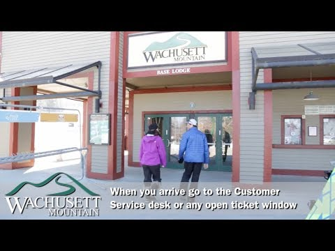 How To Rent Equipment At Wachusett Mountain
