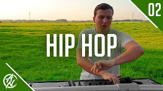 Hip Hop Mix 2020 | #2 | The Best of Hip Hop 2020 by Adrian Noble | Mood, Go Crazy, The Woo, Lemonade
