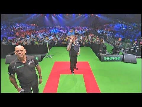 G.Anderson v Gurney [QF] 2017 Melbourne Darts Masters