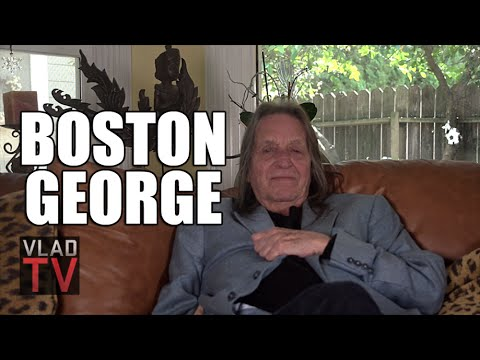 Boston George on Selling Cocaine with Pablo Escobar, Avoids Murder Question