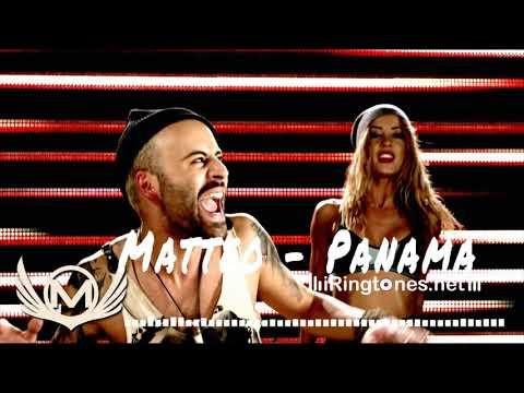 Panama Ringtone - Matteo | iRingtones