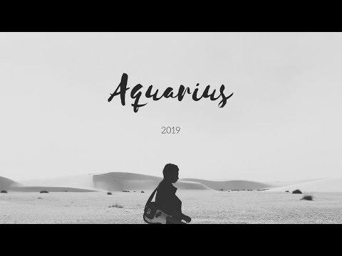 Aquarius love horoscope 2018 may