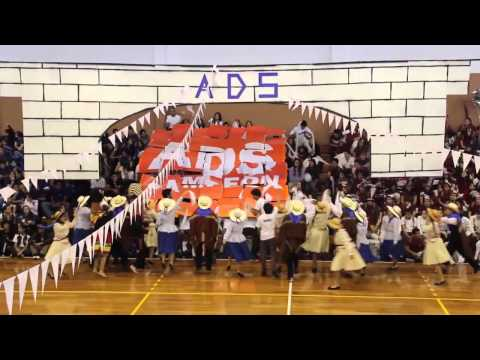 Promo Olimpiadas UDEP -Campus Lima