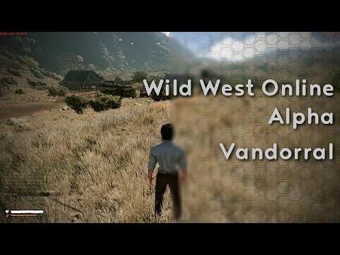 Wild West Online [HUN/Magyar] [ALPHA]