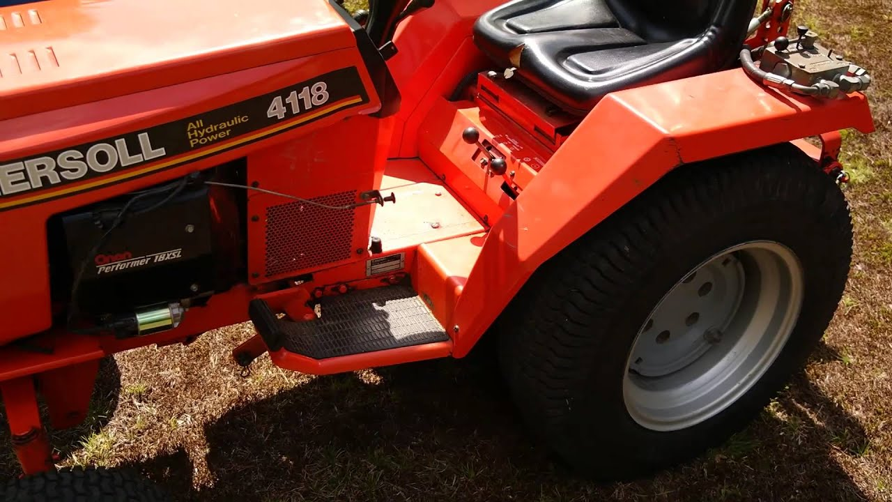 Ford Lgt 145 Garden Tractor 125 Wiring Diagram