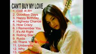 ALBUM CAN'T BUY MY LOVE- YUI YOSHIOKA