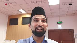 Social Distancing im Ramadan?  - Das Iteqaf in der Fastenzeit
