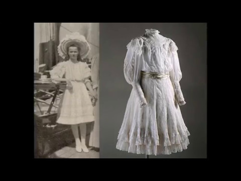 The Romanov children's belongings- Part 3