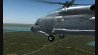 Aerosoft SH-60B Seahawk