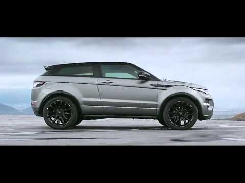 Range rover evoque special edition with victoria beckham range rover evoque special edition with victoria beckham documentary youtube freerunsca Image collections