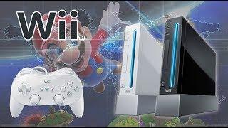 Todo lo que puede hacer la Wii y sus Perifericos 2018.(HD)