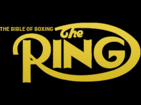 Ring magazine ( thoughts)