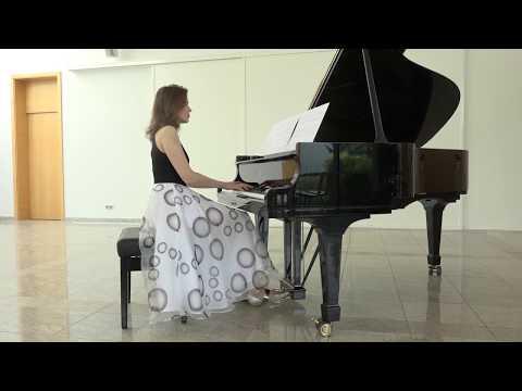 Contemporary Piano : Paul White - Procession