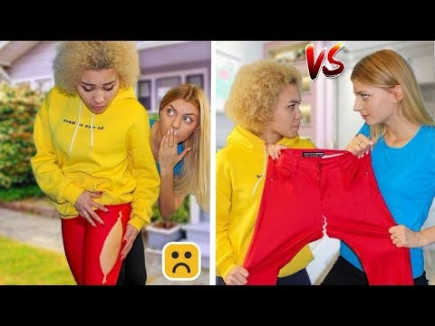 My Annoying Best Friend! Funny Moments