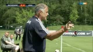 30.Spieltag RL Saison 13/14 Optik Rathenow - FC Carl Zeiss Jena