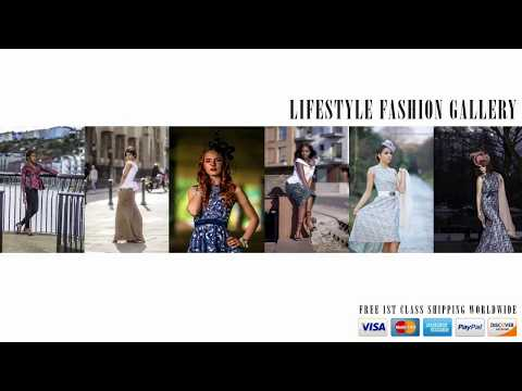 Crowned Elegance Fashion-An African Inspired Clothing Shop in the UK