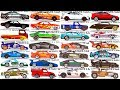 New 2019 Hot Wheels Cars And Series Revealed!