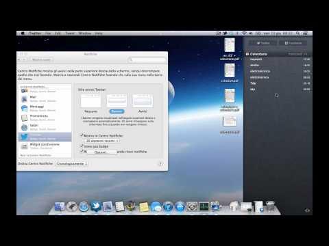 Recensione | OS X Mountain Lion DP 4