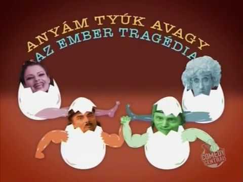 L'art pour l'art: Anyám tyúk, avagy az ember tragédia (2009)