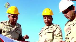 فيلم #سيناء     أرض الفيروز
