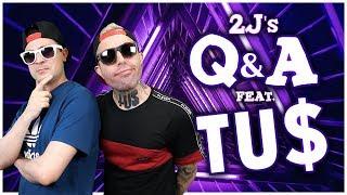 Q&A με τον TUS! | 2J