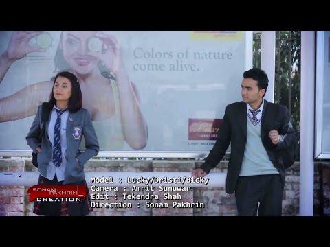 Maya Timilai - Abisek Tamang (New Nepali Pop Song 2013)